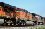 BNSF 5245